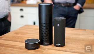 Amazon's rumored Echo streaming music service may be coming soon