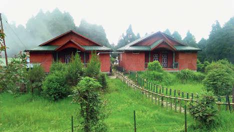 homestay at Chatakpur
