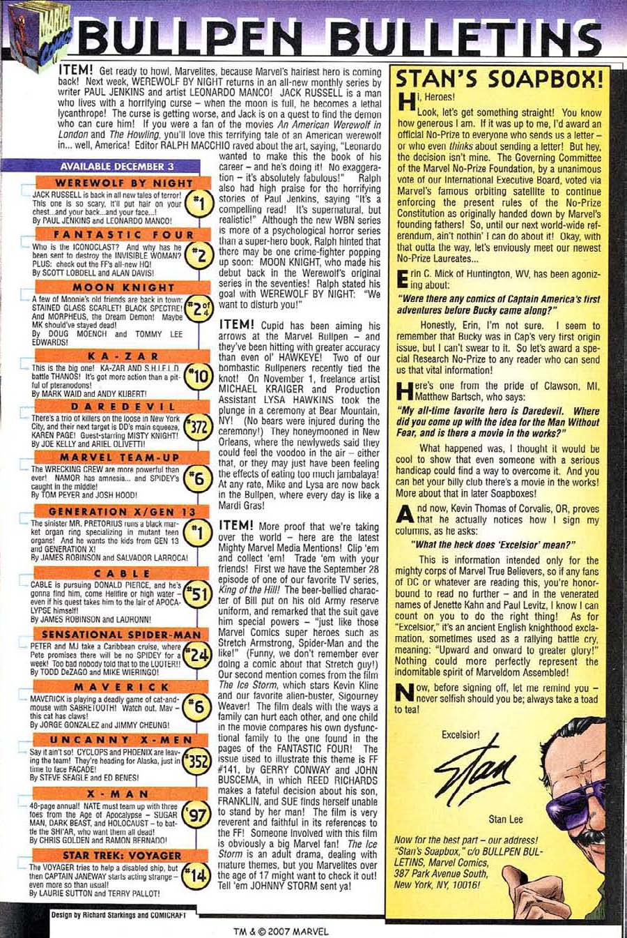 Read online Silver Surfer (1987) comic -  Issue #135 - 17