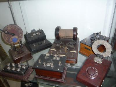 Radio a galena - CollezioneRadioNelson