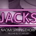 Release Blitz - Jacks by Naomi Springthorp