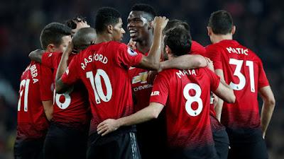 Дубль Погба с пенальти принёс «Манчестер Юнайтед» победу в матче с «Вест Хэмом»