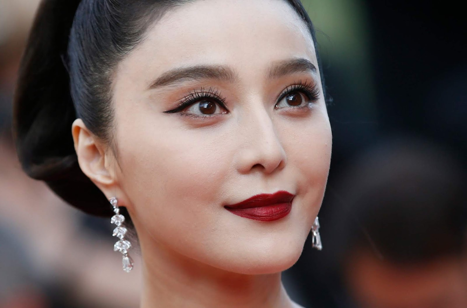 Fan Bingbing: Fears Missing X-Men Star Arrested By Chinese Authorities