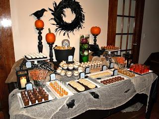 Oriental Trading Halloween Decorations