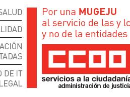 MUGEJU: cambio ordinario de entidad médica, cuadros médicos y póliza para asistencia médica en el extranjero. Año 2018