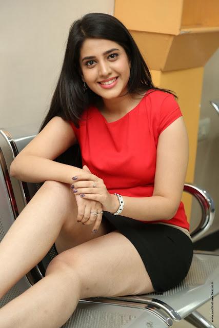 Simran Pareenja Indian hot actress