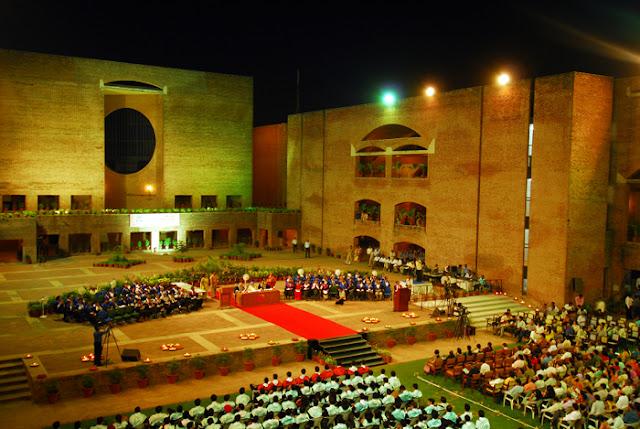 Indian Institute of Management-Ahmedabad