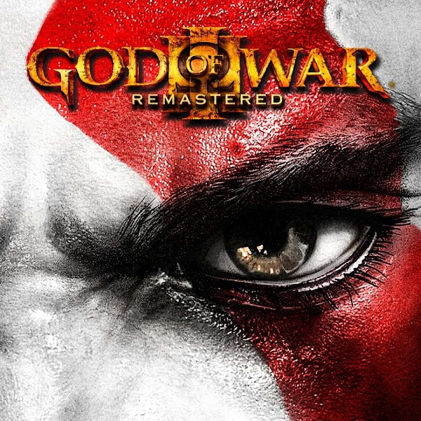 God of War III Lite Just (117mb) (Highly Compressed)