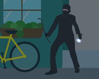 2 Warga Gondang dan Karangmalang Kehilangan Sepeda Motor Dicuri Maling