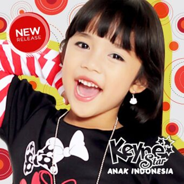 Keyne Stars - Anak Indonesia