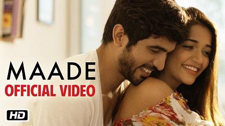 Maade Ramya Iyer Music Video Teenu Arora Latest Punjabi Songs 2016