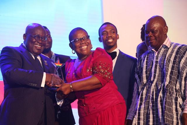 """""""Ghana's Macro-Economy Growing Stronger"""" – President Akufo-Addo"""