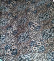 Kain Batik Prima 0111 Coklat