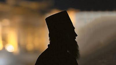 Από το βιβλίο του Ρώσου Ιερέα   Dimitri Doudko «Η ελπίδα μας»