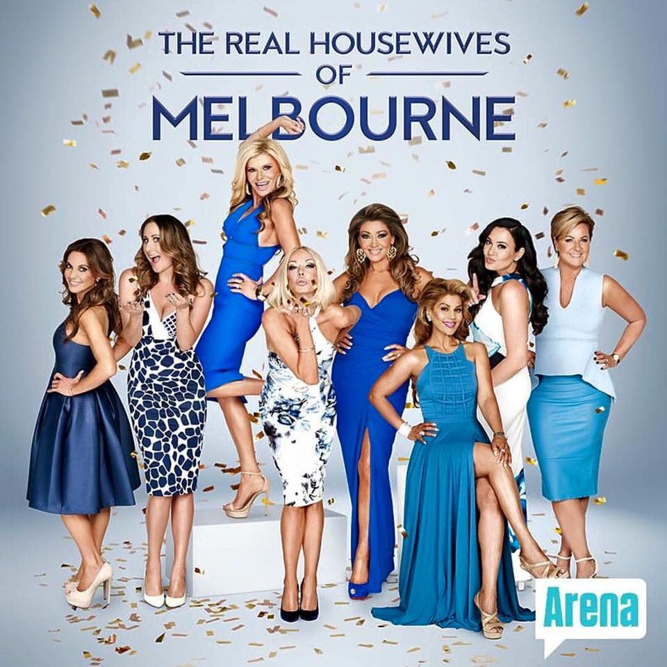 'The Real Housewives Of Melbourne' Returns To Arena For ...