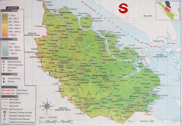 image: Atlas Riau