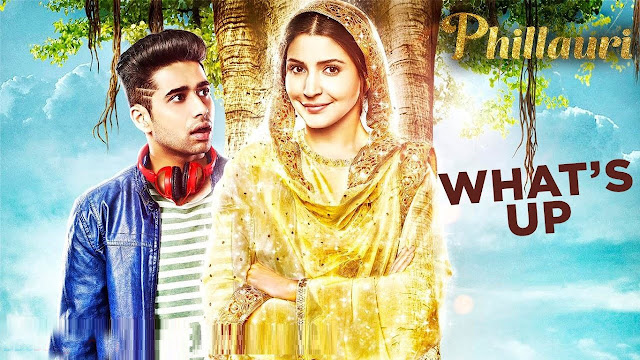 Whats Up Lyrics Mika Singh, Jasleen Royal | Phillauri