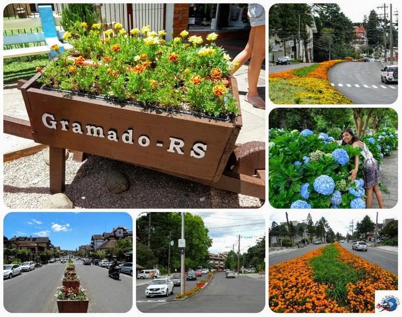 Rio Grande do Sul - Diário de Bordo de Gramado