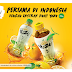 Minuman Segar Alami Dari Yuzu Tea