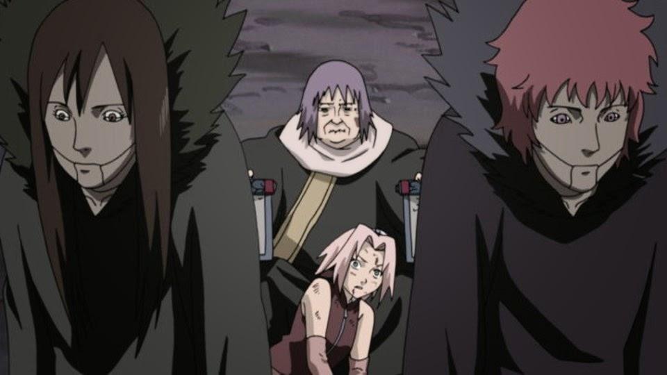Madre y Padre, marionetas de Chiyo