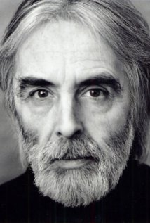 Michael Haneke. Director of Caché