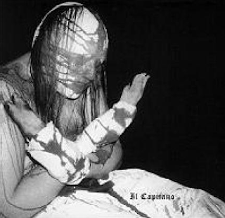 La Escalofriante Histora de Natramn, el Vocalista Mutilado de la Banda Silencer