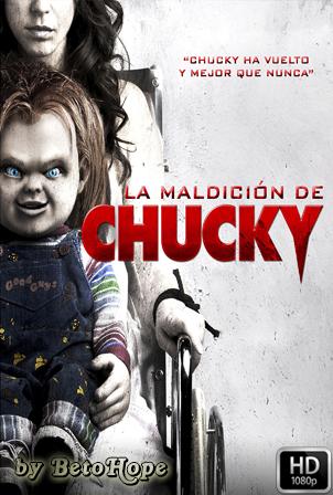 La Maldicion De Chucky [2013] [Latino-Ingles] HD 1080P [Google Drive] GloboTV