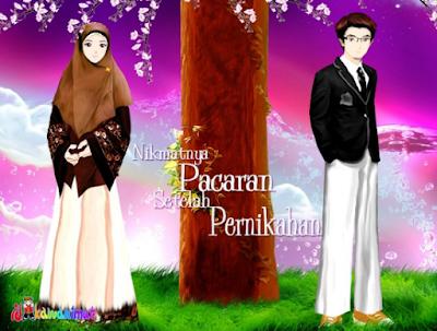 Bagaimanakah Islam Memandang Pacaran? Khusus Remaja Baca Ini !
