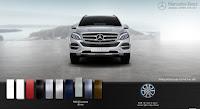 Mercedes GLE 400 4MATIC Exclusive 2015 màu Bạc Diamond 988