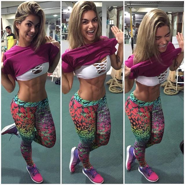 Fitness Kelly Key