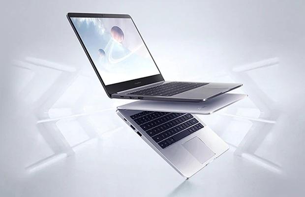 Huawei Honor MagicBook VLT-W60A: análisis