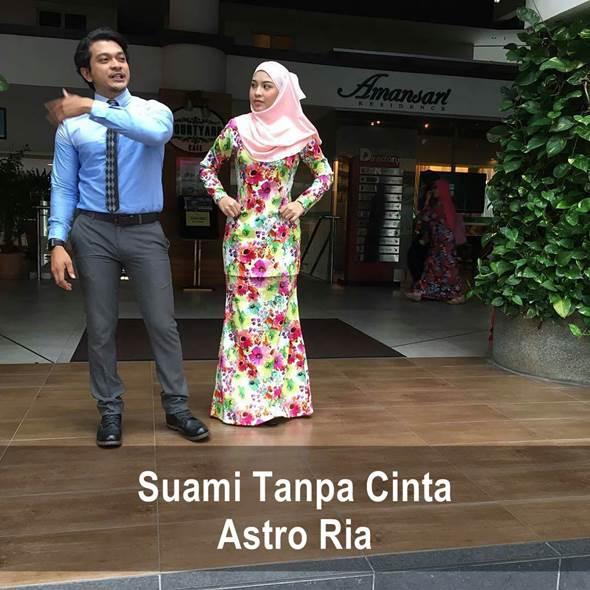 Drama Suami Tanpa Cinta