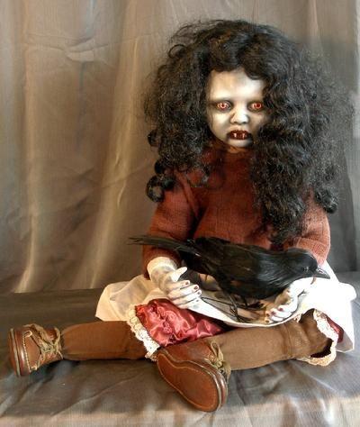 boneka paling mengerikan dan menyeramkan di dunia-6