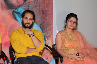 Evaro Thanevaro Telugu Movie Audio Launch Stills  0024.jpg