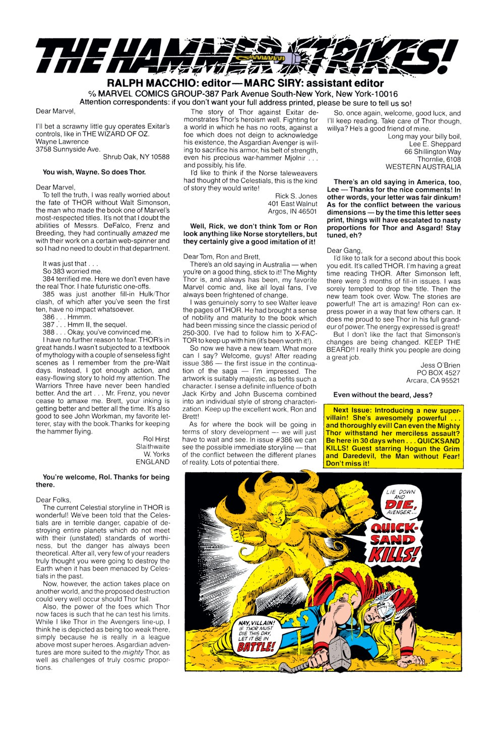 Thor (1966) 391 Page 24