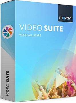 movavi video suite 17.2.0 poster box cover