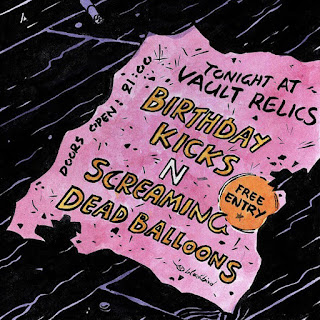 Tonight at Vault Relics