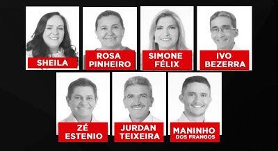 Vereadores de oposição não votam a favor de casas populares em Acopiara