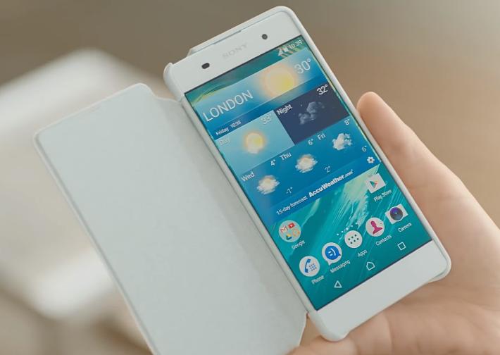 Sony Xperia XA 2016 Philippines