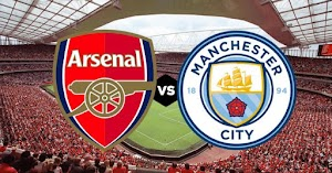 Arsenal vs Manchester City: Ramsey Going Absent