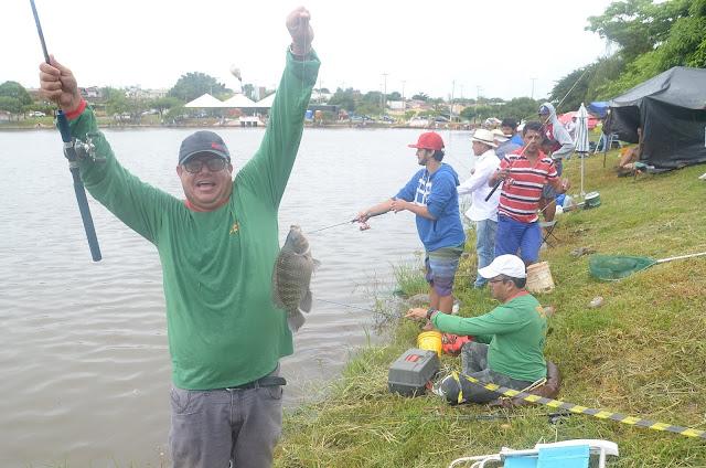 Pirapesca 2018 acontece no dia 30 de setembro em Barretos