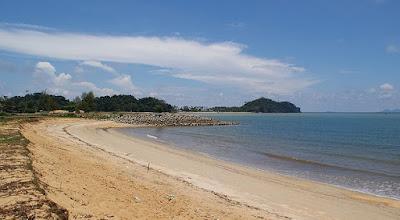 Pantai Dungun Laut