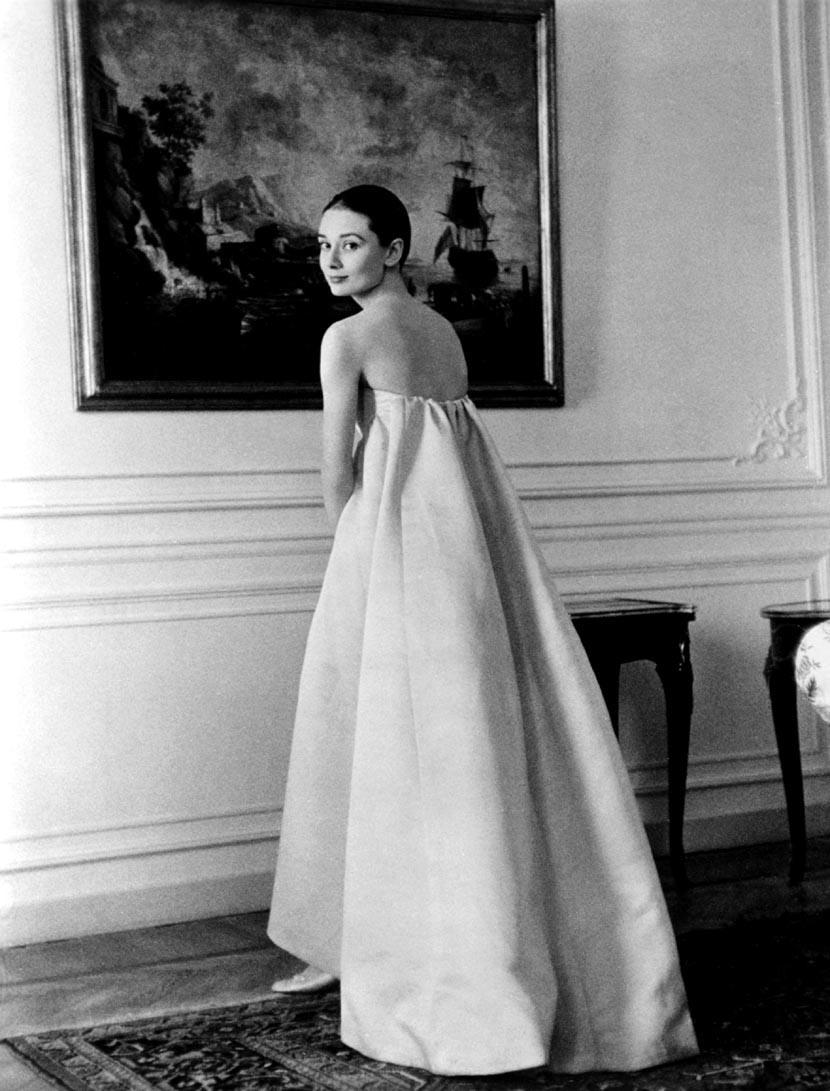 Vintage Et Cancrelats: Audrey Hepburn