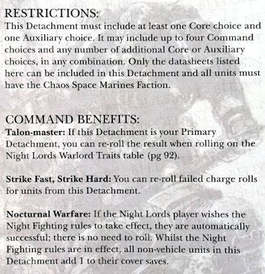 Legiones Traidoras