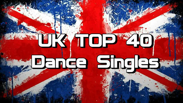 UK TOP 40 SINGLES CHART THE OFFICIAL