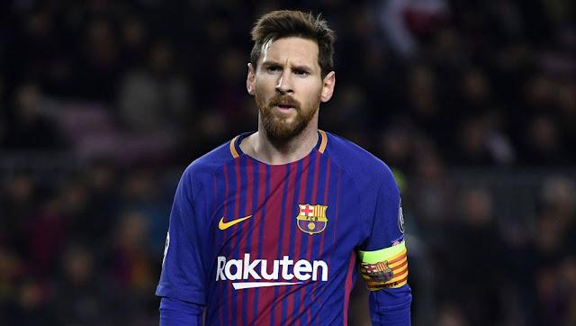 La clause imposée par Messi en cas d'indépendance de la Catalogne