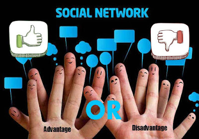 Advantage and Disadvantage of Social Networking Sites