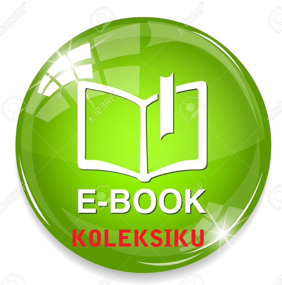 Ebook Novel Karya Habiburrahman El Shirazy