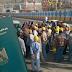 السعودية تهدد بعودة 2 مليون مصري بعد حكم الذي يؤكد مصرية تيران وصنافير