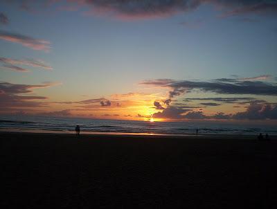 Playa de Los Bateles, Conil de La Frontera, ideal para practicar Wind-Surf